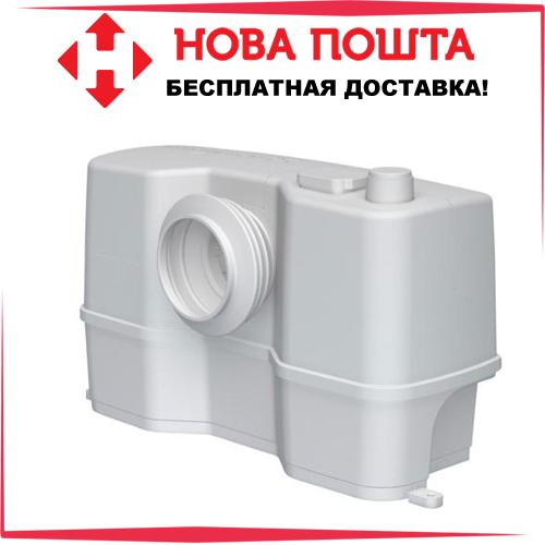Фекальный насос Grundfos Sololift2 WC-1 97775314