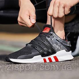 Кроссовки Adidas EQT SUPPORT ADV (BLACK) AQ1043