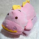 Детский плед игрушка Дракоша, фото 6