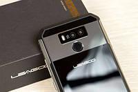 Противоударный телефон Leagoo X-Rover C IP68,IP69! NFC 4G 5000 mAh батарея, китайский защищенный смартфон