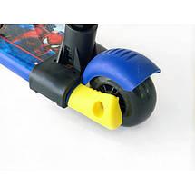 Самокат-беговел 5 в 1 Scooter Pro PH5 | Темно синий, фото 2