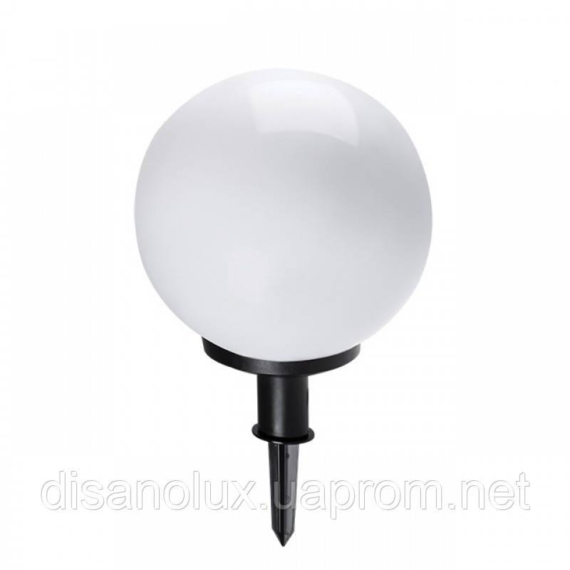 Светильник грунтовый IDAVA 35, E27, IP44, белый, Kanlux 23511
