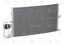 Радиатор кондиционера Opel Vectra B (95-) LRAC 2162 Luzar1850062 1850041 52464526 52485120 52466908 9192344