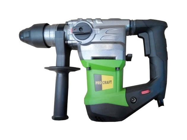 Перфоратор Procraft BH-2200, фото 2