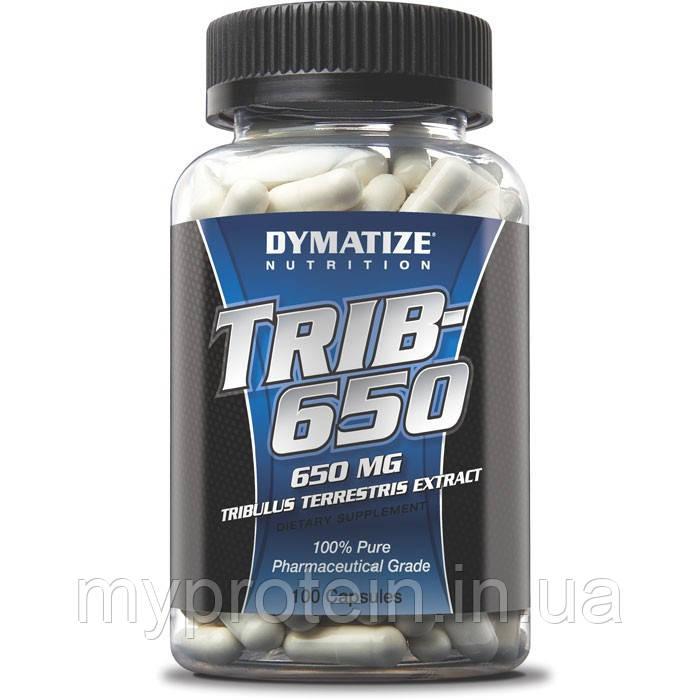 Трибулус Trib-650 (100 caps)