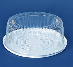 Упаковка блистерная для кондитерских изделий ПС-260 тортовницы 2000 грамм