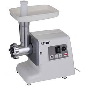 Мясорубка электрическая A-PLUS (2045)