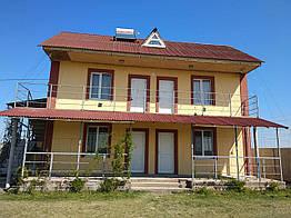 Відпочинок на Азовському Морі в селі Стрілецькому на Арабатській Стрілці з Комфортом, до Моря 350 метрів