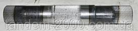 Вал поворотный навески  70-4605023-01  (МТЗ)