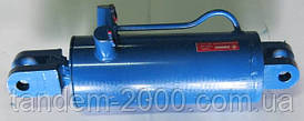 Гидроцилиндр задней навески Ц125X200-3 (МТЗ)
