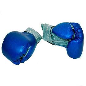 "Перчатки боксерские ""ТМ JAB"" 12 унций"