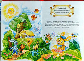 """Дивовижні пригоди в лісовій школі. Таємний агент Порча і козак Морозенко. Таємниця лісею """"Кондор"""". В.Нестайко, фото 3"""