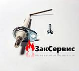 Электрод розжига и ионизации на газовый котел Viessmann Vitopend WH0A, WHEА 7819842, фото 5
