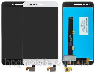 Дисплей для ZTE Blade A610 / A612 модуль в сборе (экран и сенсор), оригинал