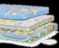 Смайлик - лаконичная и простая модель детского матраса