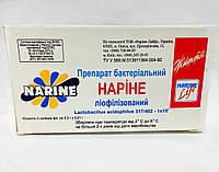 Наринэ – закваска для приготовления целебного кисломолочного продукта 1 флакон