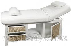 Двухсекционный массажный стол ZD-878А