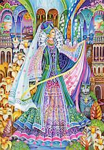 Пазлы 1500 элементов Castorland 151011 Королева весны