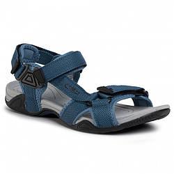 Босоніжки чоловічі CMP Hamal Hsking Sandal 38Q9957-N838 босоножки мужские
