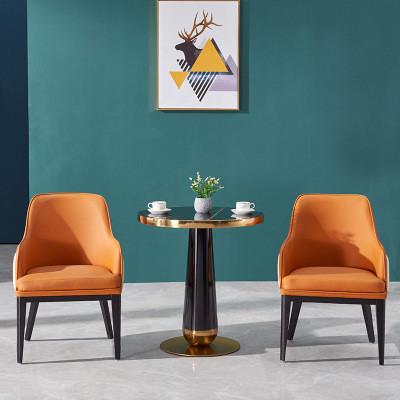 Кофейный столик Nordic White Marble. Модель 2-441.
