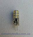 Светодиодная лампа LB-420  G4 12V 2W4000K, фото 2