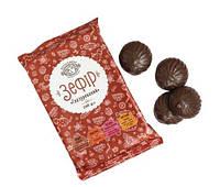Зефир ТМ БОГУСЛАВНА  в шоколадной глазури