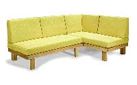 Кухонный уголок (диван) Парма из натурального дерева