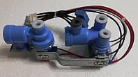 Клапан набора воды для холодильника LG AJU72952601