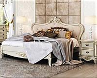 Спальня Versal Версаль слоновая кость