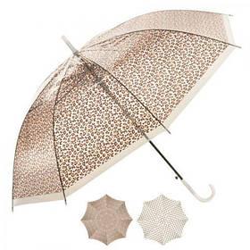 Зонт трость полуавтомат STENSON 53.5 см (T05773)