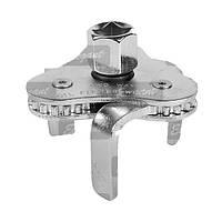 Трехножный ключ (краб) для масляных фильтров Elegant EL 102 815 (ST-06-8A)