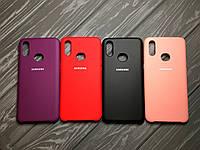 Чехол Cover Case для Samsung Galaxy A01