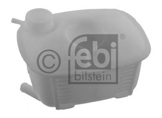 Бачок расширительный системы охлаждения FEBI 02136