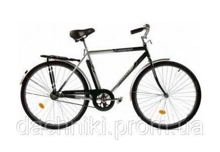 """Велосипед ARDIS 28""""М Славутич 22 синий зеленый (0903М), фото 2"""