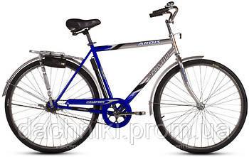 """Велосипед ARDIS 28""""М Славутич 22 синий зеленый (0903М)"""