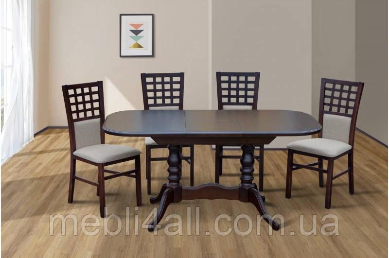 Шервуд обеденный стол