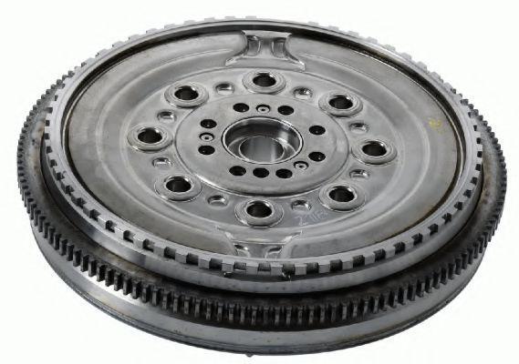 Маховик двигателя SsangYong 6650302205