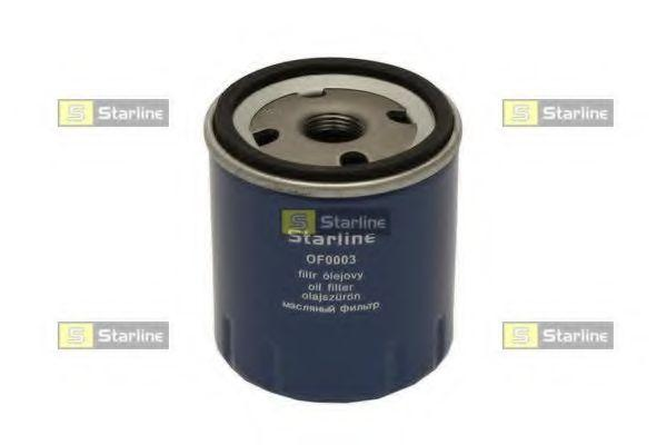 Фильтр масляный Starline SFOF0003
