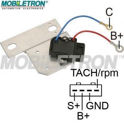 Блок зажигания Mobiletron IGB005