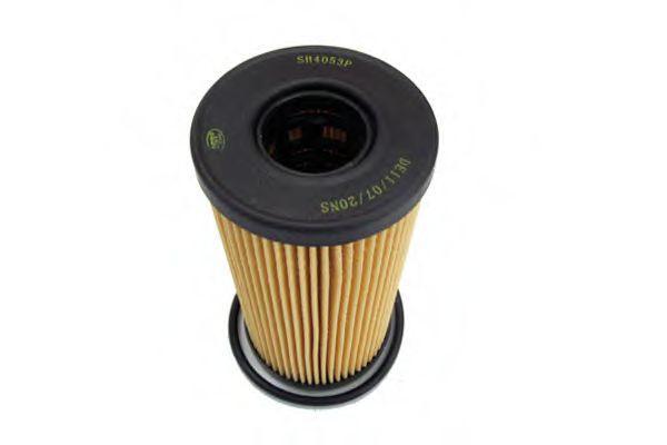 Фильтр масляный двигателя SCT SH4053P