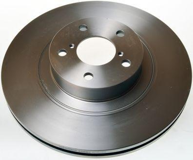 Тормозной диск Subaru 26300AE061