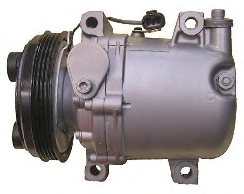 Компрессор кондиционера Subaru 73111FA101