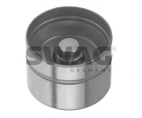 Толкатель клапана двигателя гидравлический SWAG 10180014