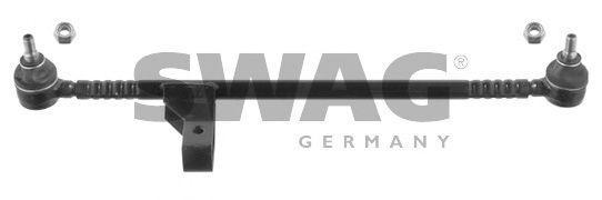 Поперечная рулевая тяга SWAG 10720014