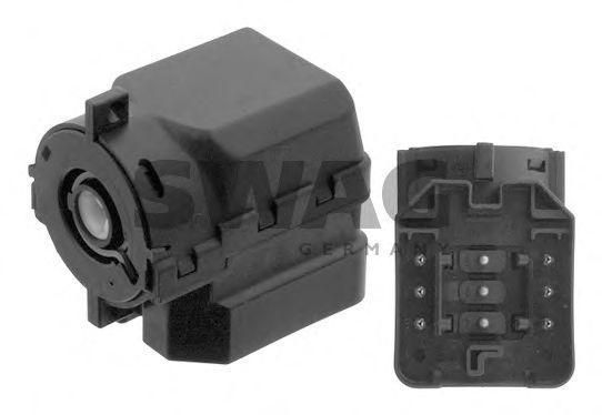 Группа контактная замка зажигания SWAG 10936545