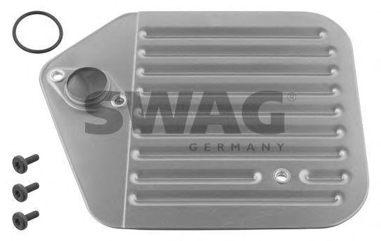 Фильтр автоматической коробки передач SWAG 20911675