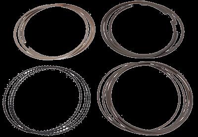 Кольца поршневые Mazda FSY211SC0A