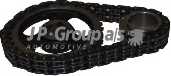 Цепь ГРМ JP Group 1112500210