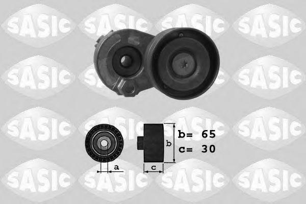 Натяжитель приводного ремня Sasic 1624006