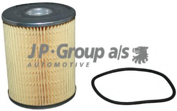 Фильтр масляний JP Group 1118500200